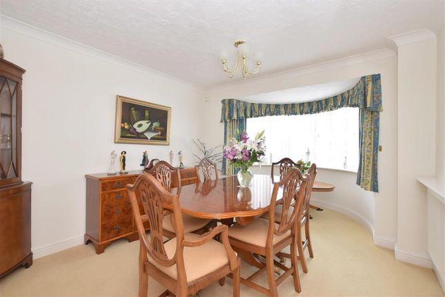 Dining Room of Meiros Way, Ashington, West Sussex RH20