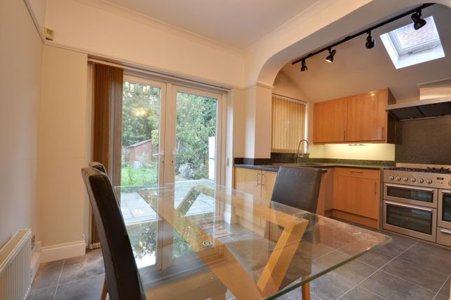 Thumbnail Semi-detached house to rent in Elm Avenue, Ruislip