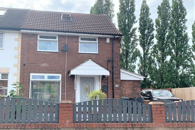 Semi-detached house for sale in Winrose Approach, Leeds