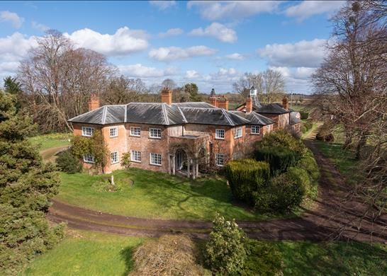 Thumbnail Detached house for sale in Bestmans Lane, Worcester, Worcestershire