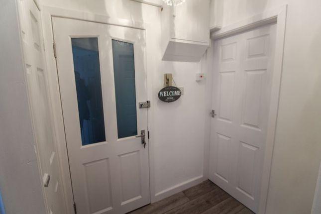 Hallway of Lavenham Close, Bury BL9