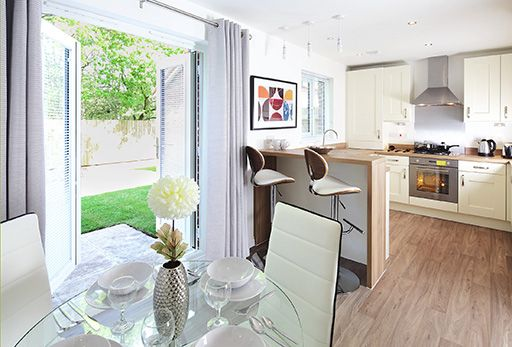 """Thumbnail Detached house for sale in """"Castlevale"""" at Bolton Road, Adlington, Chorley"""