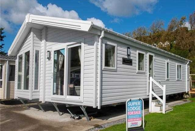 Thumbnail Property for sale in Willerby, Portland, Parkdean Resorts, Pendine Holiday Park, Marsh Road, Pendine
