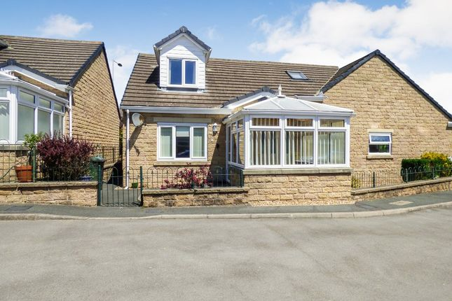 Thumbnail Bungalow for sale in Willow Bank Close, Allerton, Bradford