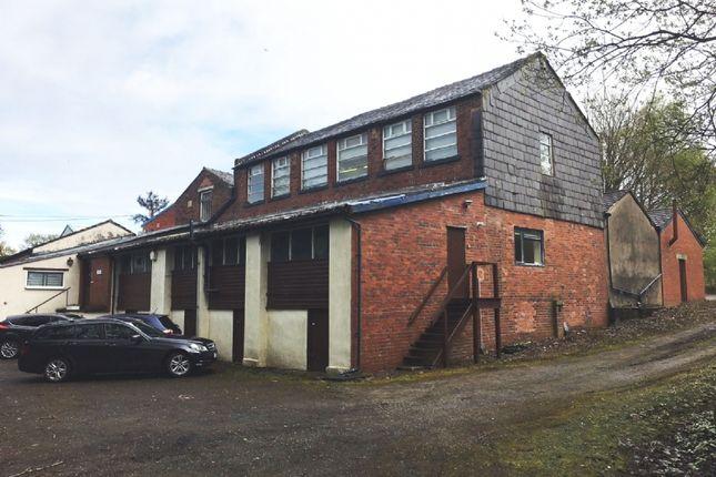 Thumbnail Retail premises for sale in Stockclough Lane, Feniscowles, Blackburn