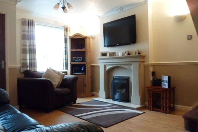 2 bed end terrace house for sale in Ballantyne Close, Lindengate Way, Hull