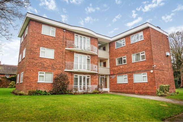 Front View of Hawkesford Close, Castle Bromwich, Birmingham B36