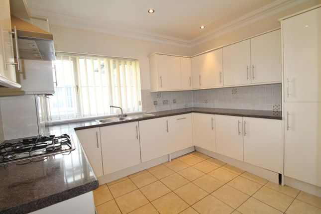 Thumbnail Flat for sale in Clevedon Road, Newport, Newport