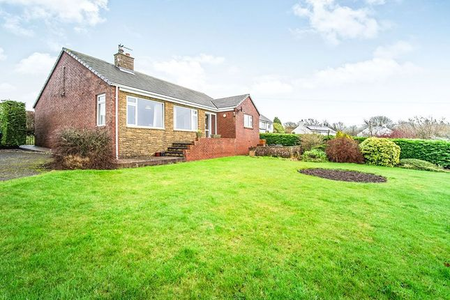 Thumbnail Bungalow for sale in Boltongate, Wigton