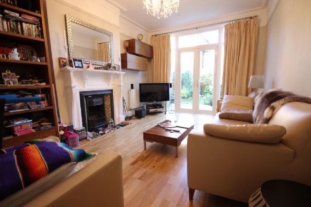 Thumbnail Semi-detached house to rent in Queens Gardens, Ealing, London