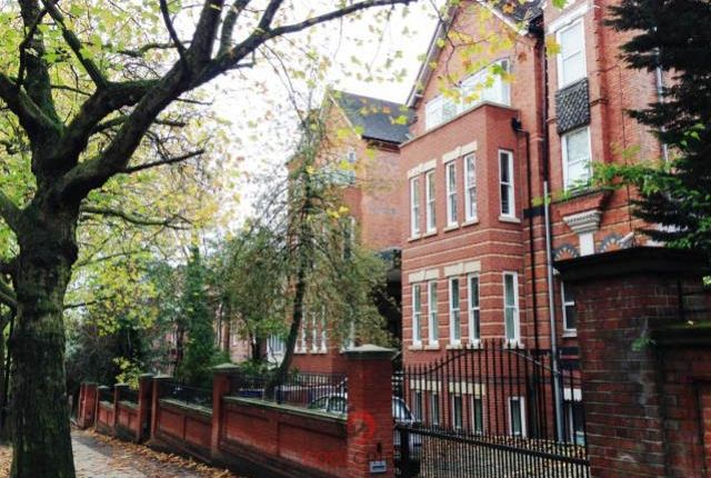 Fitzjohns Avenue, Hampstead, London, Hampstead, London NW3