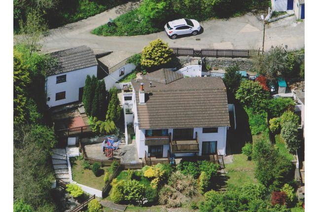 Thumbnail Detached house for sale in Longcoombe Lane, Looe