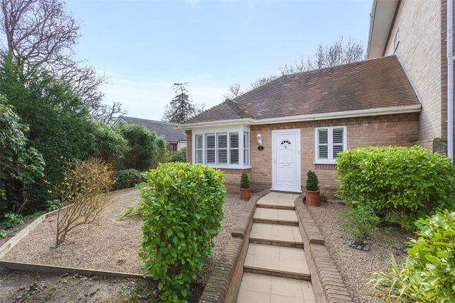 Thumbnail Bungalow for sale in Brownsea View Avenue, Lilliput, Poole, Dorset