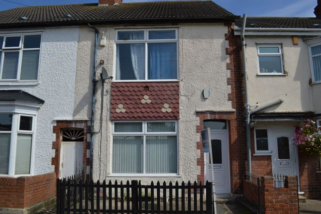 4 bed terraced house for sale in Aberdeen Street, Hull
