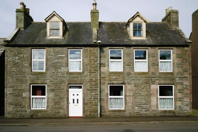 Thumbnail Detached house for sale in Main Street, Lybster