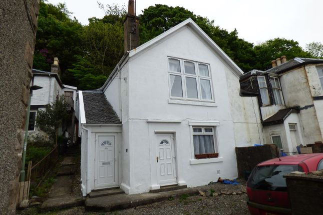 Thumbnail Cottage for sale in Shore Road, Cove, Helensburgh