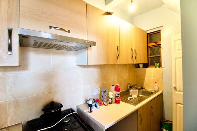 Kitchen of North Street, Lockwood, Huddersfield HD1