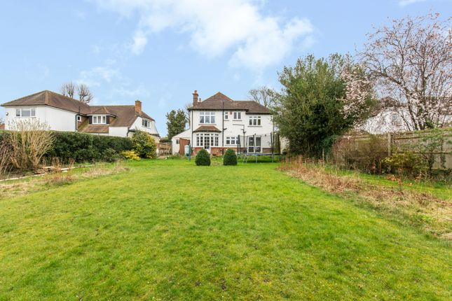 Thumbnail Detached house for sale in Arkwright Road, South Croydon