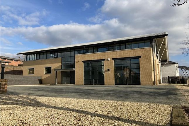 Thumbnail Office to let in Discovery House, Aveling Road, High Wycombe, Buckinghamshire