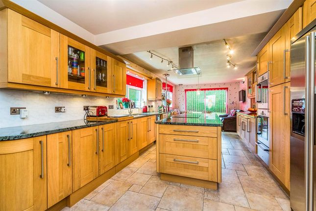 Thumbnail Detached house for sale in Arley Lane, Shatterford, Bewdley