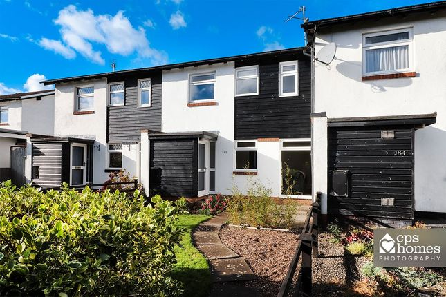 Thumbnail Terraced house for sale in Hill Rise, Cardiff