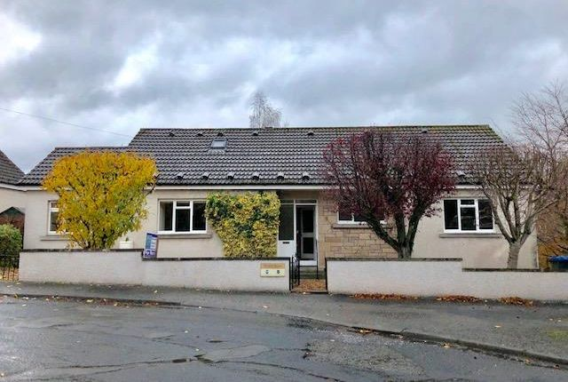 Thumbnail Detached house to rent in Edderston Road, Peebles