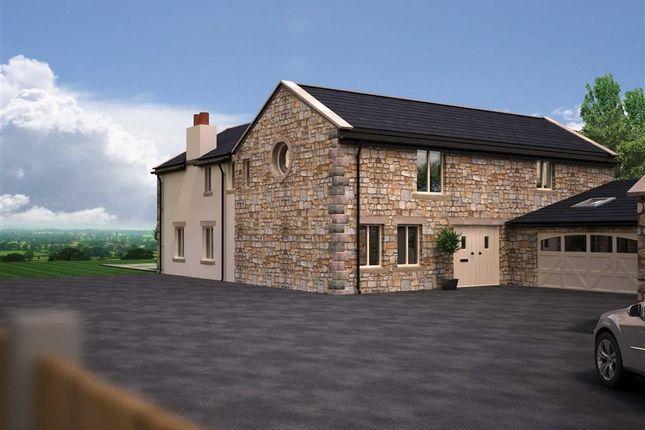 Thumbnail Detached house for sale in Mellor Brow, Mellor, Blackburn