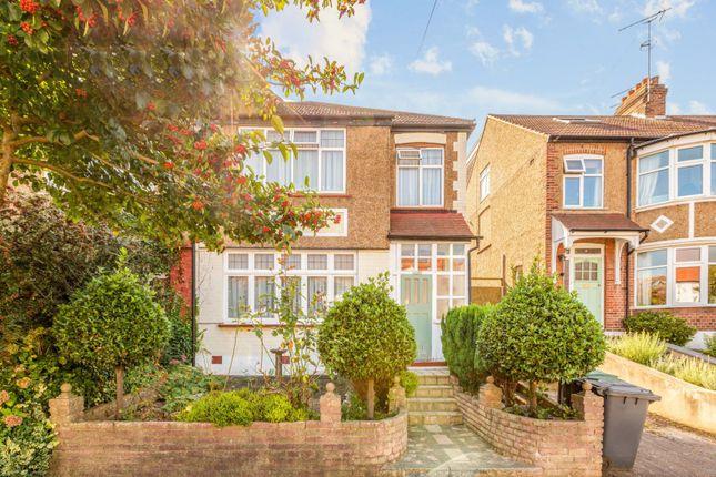 Thumbnail Semi-detached house for sale in Torrington Gardens, London