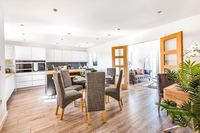 Thumbnail Semi-detached house for sale in Goring Road, Woodcote