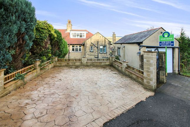 Thumbnail Semi-detached house for sale in Willowdene Skipton Road, Keighley