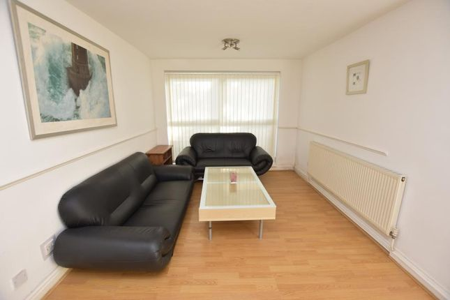 Thumbnail Flat to rent in Seymour Close, Selly Park, Birmingham