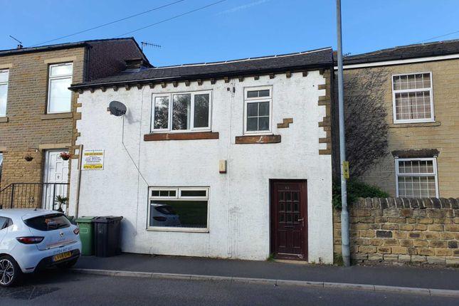 1 bed block of flats to rent in Cross Bank Road, Batley WF17