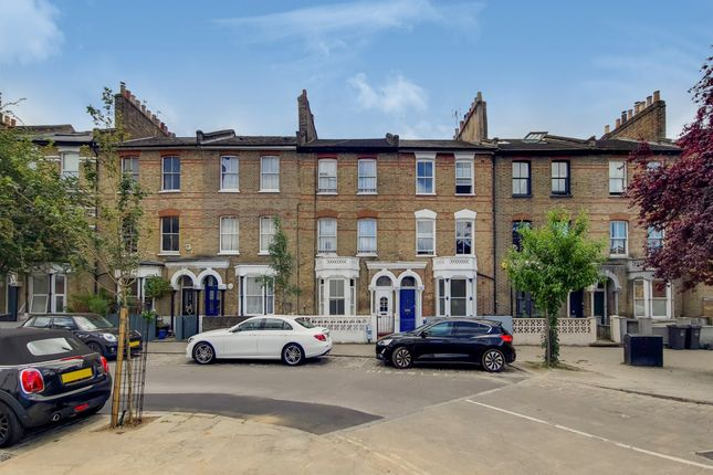 Thumbnail Town house for sale in John Campbell Road, Stoke Newington, London