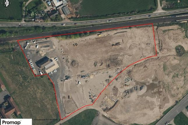 Thumbnail Land to let in Lot 1, Durham Tees Valley Airport, A67, Darlington