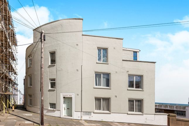 Thumbnail Flat for sale in St. Clements Place, St. Leonards-On-Sea