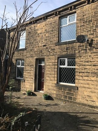 Thumbnail Flat to rent in Leeds Road, Idle, Bradford