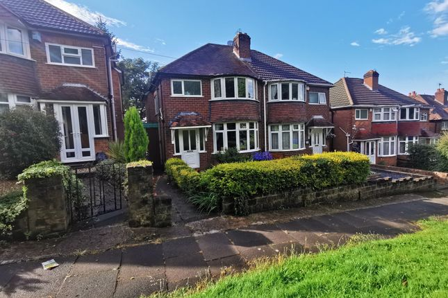 3 bed semi-detached house to rent in Lickey Road, Rednal, Birmingham B45