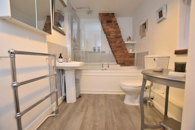 Luxury Period Style Bathroom