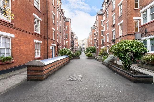 Thumbnail Property for sale in Salisbury Street, London