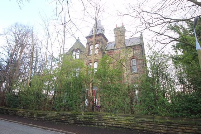 Thumbnail Detached house for sale in Grassendale Road, Grassendale, Liverpool
