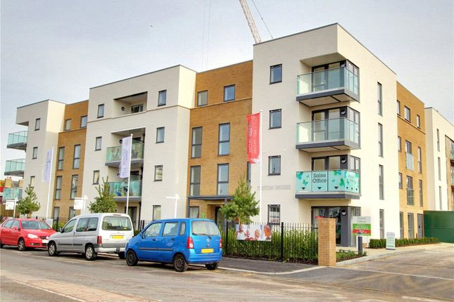 Thumbnail Property for sale in Neptune House, 4 Heene Road, Worthing, West Sussex