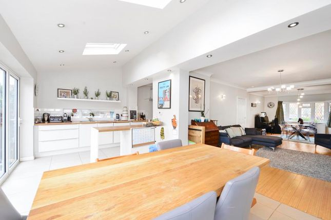 Thumbnail Property for sale in Bowes Road, London