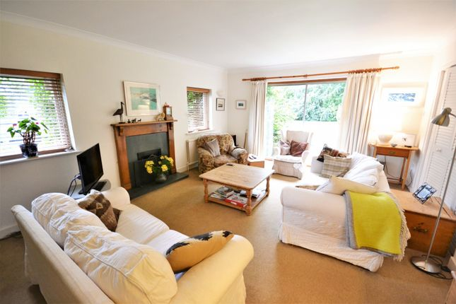 Lounge of Whisterfield Lane, Lower Withington, Macclesfield SK11
