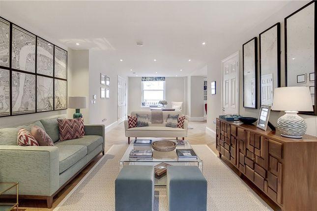 Thumbnail Maisonette to rent in Chesham Street, Knightsbridge, London