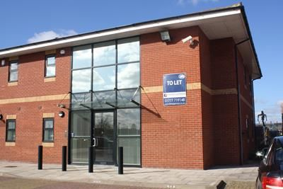 Thumbnail Office for sale in 2 Amelia Court, Swanton Close, Retford, Nottinghamshire