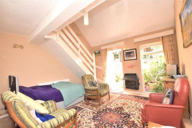 Living Room of River Leys, Swindon Village, Cheltenham, Gloucestershire GL51