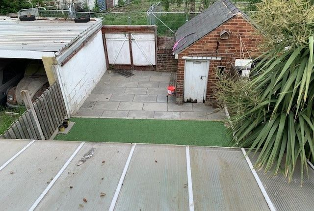 Terraced house for sale in Beever Street, Goldthorpe, Rotherham, South Yorkshire