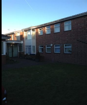 Thumbnail Flat to rent in Queens Court, Westbury, Wiltshire