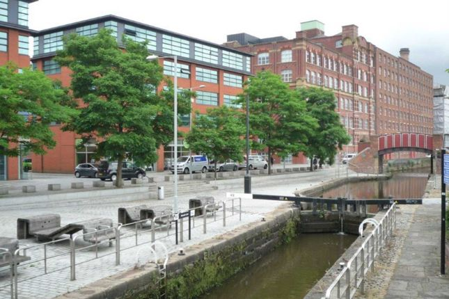 Thumbnail Flat to rent in Mcconnell Building, Royal Mills, 16 Jersey Street, Ancoats, Manchester