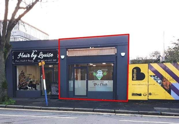 Thumbnail Retail premises to let in Templemore Avenue, Belfast, County Antrim